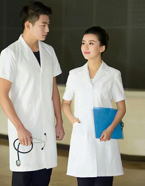 医疗卫生工作服