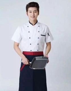 餐饮娱乐工作服